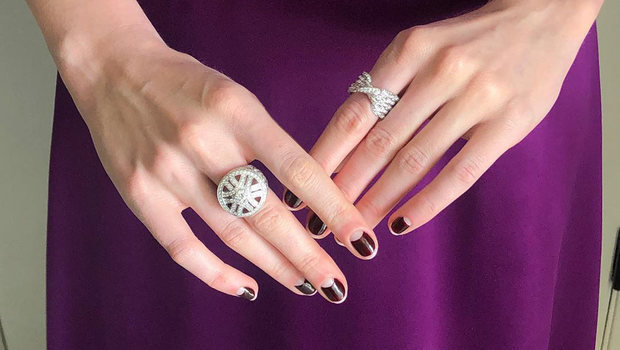 how to make nail polish with custom color