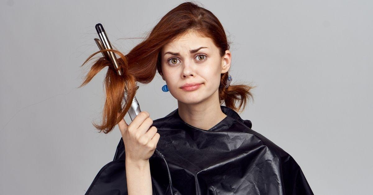 how todetangle hair