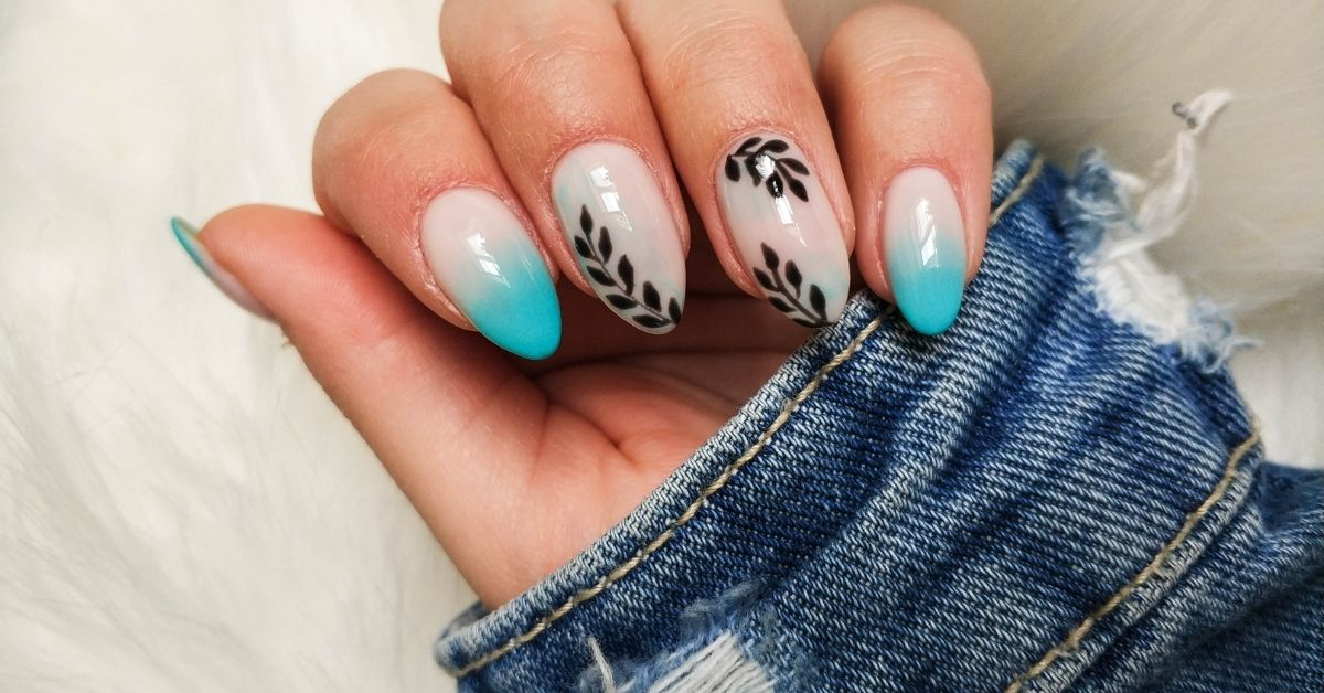 steps on how to do polygel nails