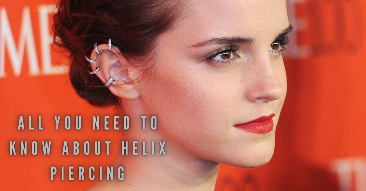 helixpiercing guide